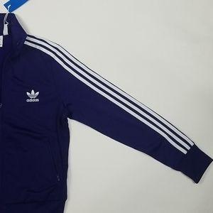 adidas Jackets & Coats - Adidas Track Jacket